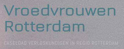 Vroedvrouwen Rotterdam